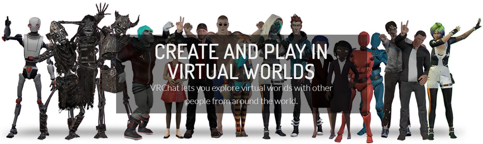 UPDATED: Earning Money Creating Custom Avatars in VRChat: An