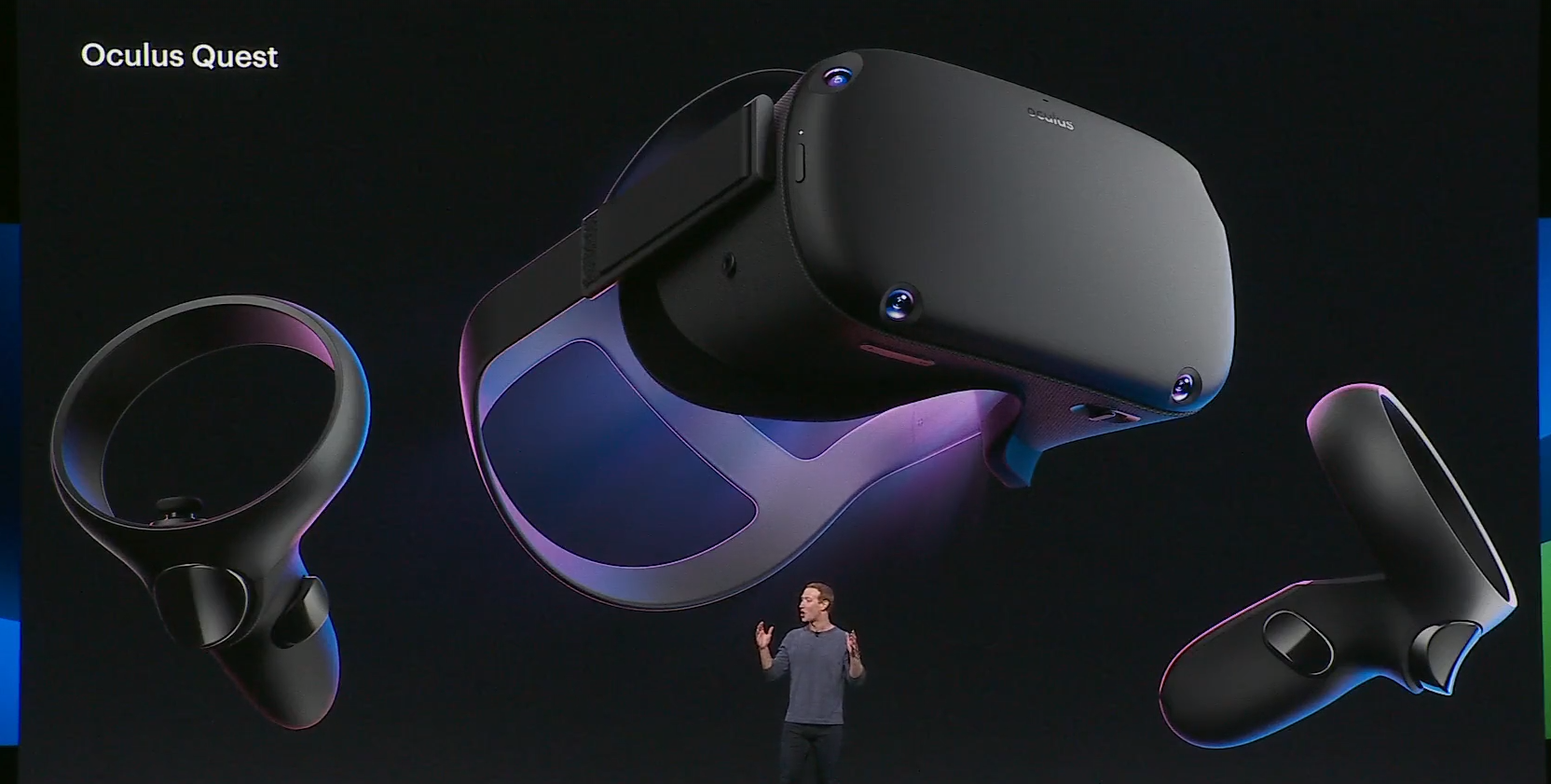 Which Social VR Platforms Will Be Available When the Oculus Quest