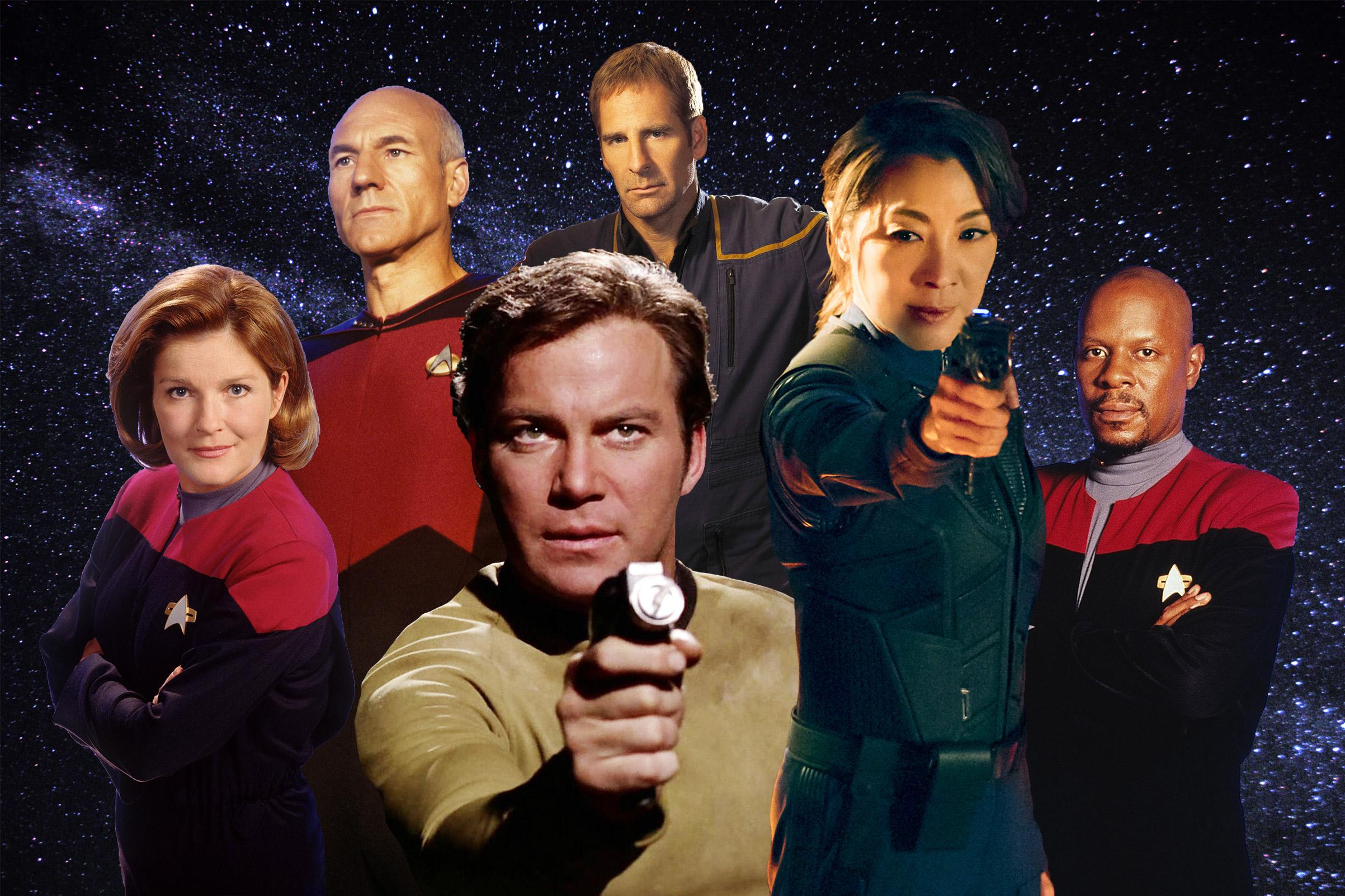 Tonight in Sansar: A Crash Course in Star Trek with Rod Roddenberry